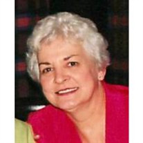 Carol Marie Brook