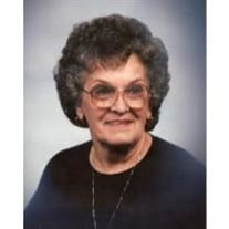Doris Adams Blair
