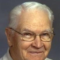 Warren Olan Adams