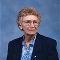 Margaret A. Anderson