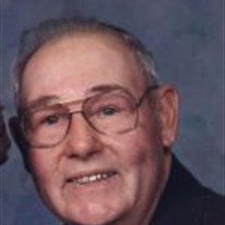 Leon Wallace Anderson