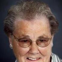 Shirley Ellen Allen