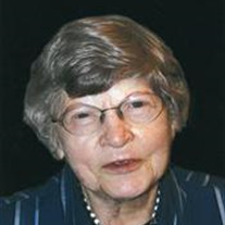 Doris Ileane Ashling
