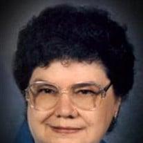 Irene Imogene Benson