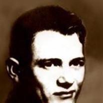 Edward Bethune
