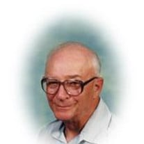 C. Dwayne Boerner