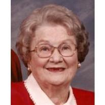 Marie White Edwards