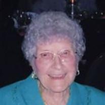 Dorothy Ruth Bjornebo