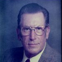 Frederick W. Braakman