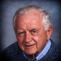 John Richard Breckenridge