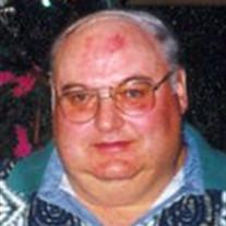 John Arnold Bretzman
