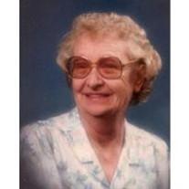 Martha Mae Ford French