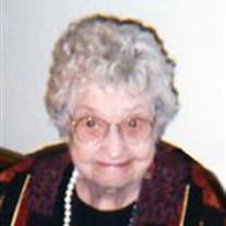 Arlene Wanda Carlson