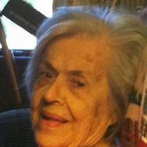 Bernice Alicia Christianson