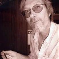 James Edward Dahl