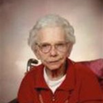 June Irene Dale