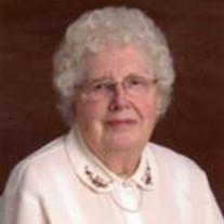 Lorraine Emma Evans