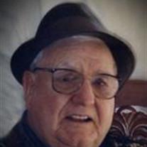 Douglas Harrison Hamilton