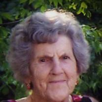 Mary Elizabeth Hansen
