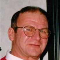 Wayne Joseph Hauger