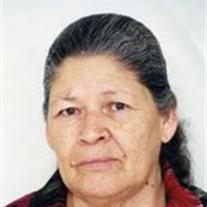 Margarita Hernandez
