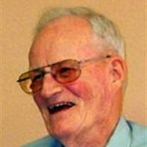 Orville Clifford Hexum