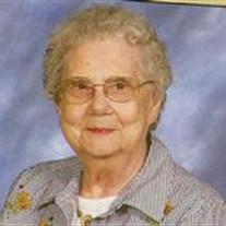 Doris Elizabeth Hokins