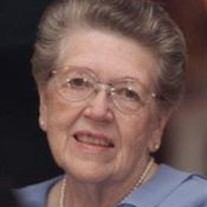Lorraine Betty Janssen