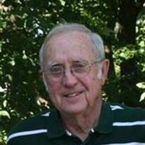 Duane Merle Jacobson