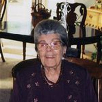 Kathleen M. Janzen