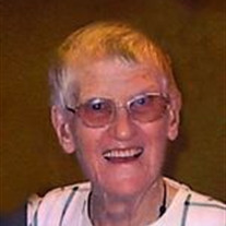 Florence Louise Johnson