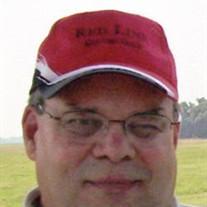 Rick Anthony Johnson