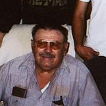 Abel R. Gonzalez