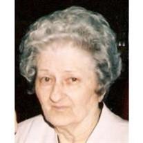 Ann Louise Hanson McCullough Chance