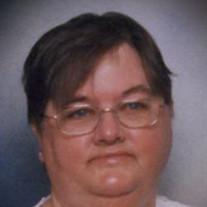 Sandra Kay Kramer