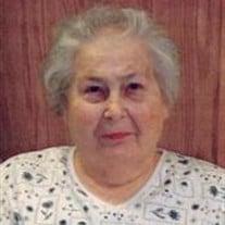 Shirley Londgren