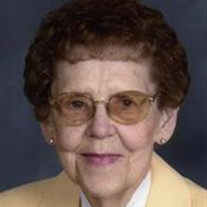 Alice M. Louwagie