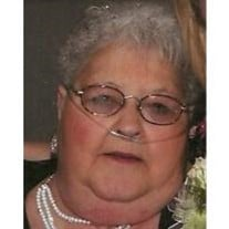 Bessie Mae Timms Morris
