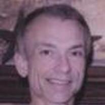 Kevin Magnuson
