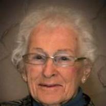 Beverly Yvonne Manguson