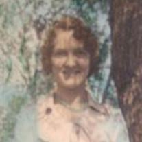 Ella Clara McChesney
