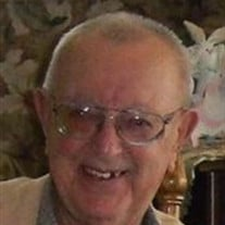 Eldon Arthur McDaniel
