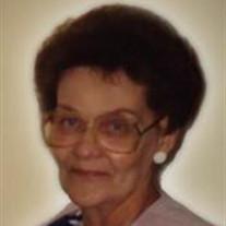 Elaine Ione Mellenthin