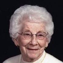 Vera L. McVey