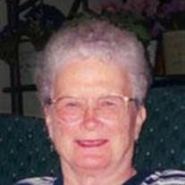 Audrey G. Miller