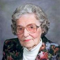 Anne Mae Mills