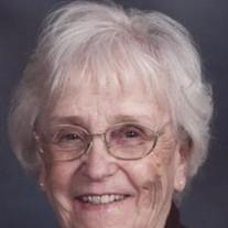 Ardis Viola Olson