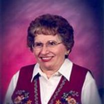 Lois Ruth Olson