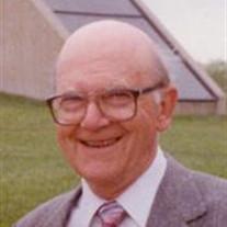 Donald D. Palmer