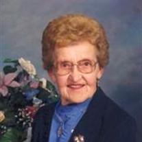 Lillian Petersen